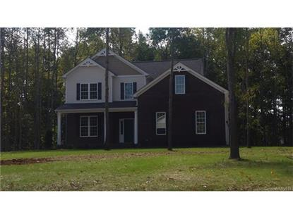 5704 Stanfield Ridge Drive Stanfield, NC MLS# 3085880