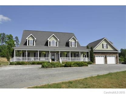3991 Mt Hope Church Road Salisbury, NC MLS# 3087142