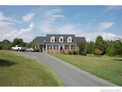 7200 Strawberry Lane Stanfield, NC MLS# 3097697