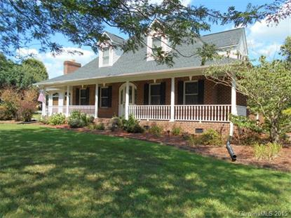 101 Water Oak Lane Stanfield, NC MLS# 3099913