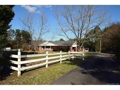 3235 Old Union Church Road Salisbury, NC MLS# 3146929
