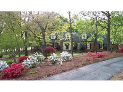 732 S Love Chapel Road Stanfield, NC MLS# 3165333