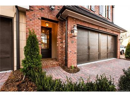 113 Huntley Place Charlotte, NC MLS# 3170344