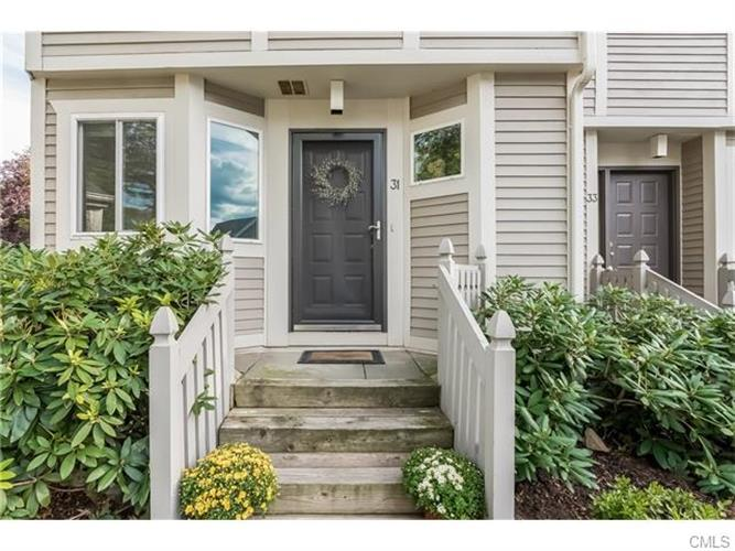 31 Strathmore LANE, Westport, CT 06880