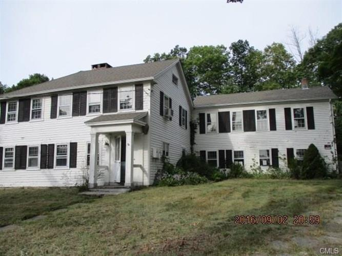 57 Crescent PLACE, Monroe, CT 06468