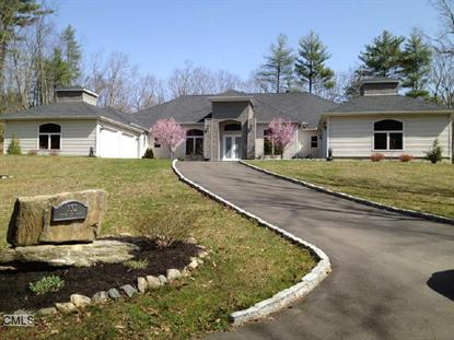 132 Stone Pit ROAD Woodbury, CT MLS# 98444474