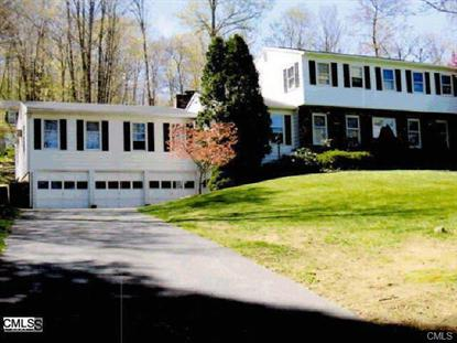6 Cannonball DRIVE Danbury, CT MLS# 99039945