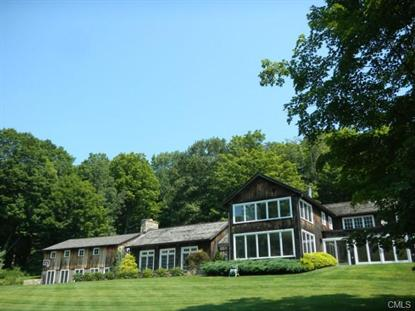 117 Dibble Hill ROAD Cornwall, CT MLS# 99040673