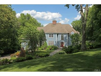 80 Riverford ROAD Brookfield, CT MLS# 99044941