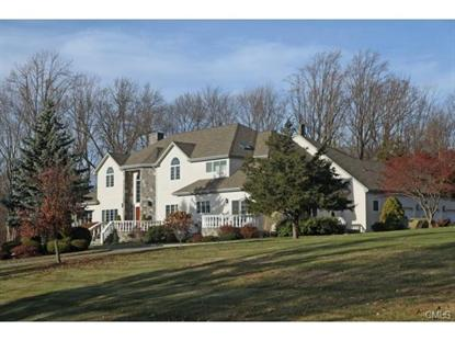 5 Trailing Ridge ROAD Brookfield, CT MLS# 99047694
