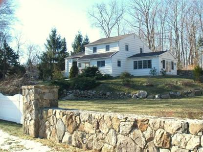 111 Blackman ROAD, Ridgefield, CT