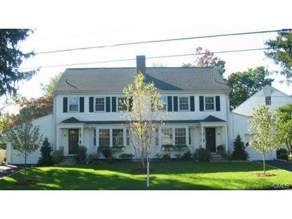 33 EAST MAPLE STREET New Canaan, CT MLS# 99050879