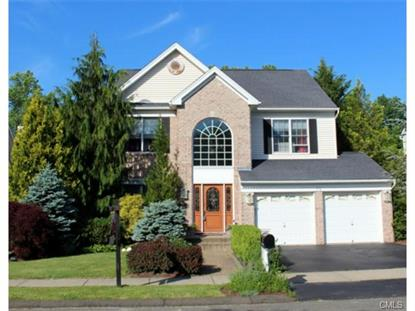 35 Lilac LANE Danbury, CT MLS# 99054430