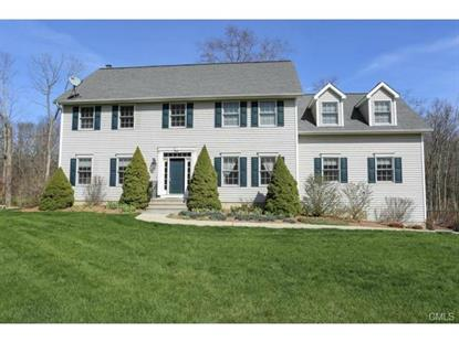 74 Old Ridgebury ROAD Danbury, CT MLS# 99054973