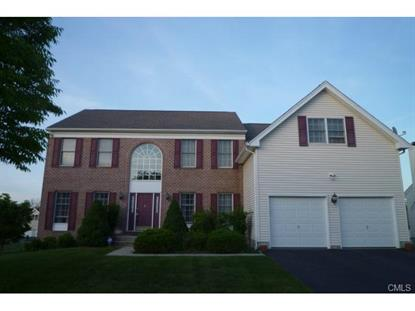 2 Ashley COURT Danbury, CT MLS# 99055387