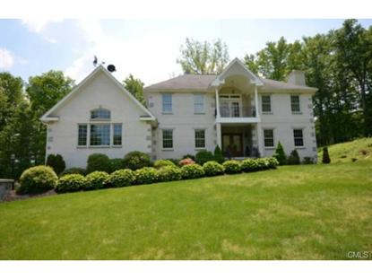 48 Sentry Hill ROAD Monroe, CT MLS# 99055728