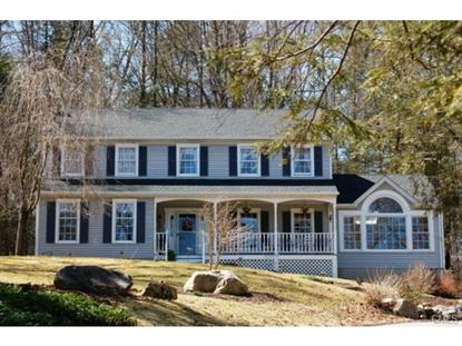 26 Colonial Ridge DRIVE Gaylordsville, CT MLS# 99056883