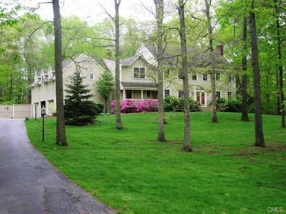8 Grist Mill ROAD Monroe, CT MLS# 99057245