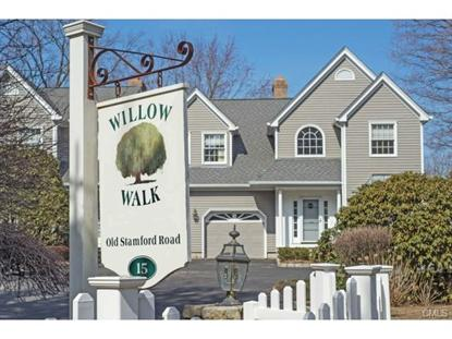 15 Old Stamford ROAD New Canaan, CT MLS# 99057745