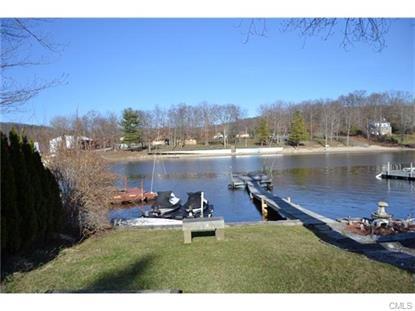 62 NORTH Lake Shore DRIVE Brookfield, CT MLS# 99061149