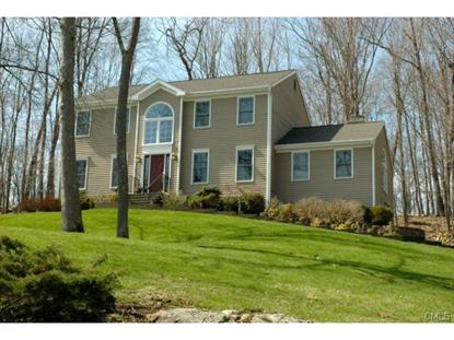 39 Judith DRIVE Danbury, CT MLS# 99061325