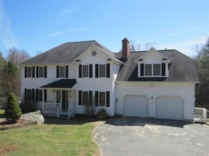 424 Cardinal CIRCLE Torrington, CT MLS# 99062103