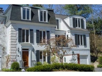 145 Oenoke LANE New Canaan, CT MLS# 99063041