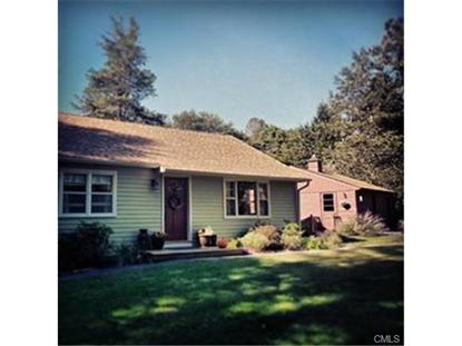 77 SOUTH Kent ROAD Gaylordsville, CT MLS# 99063704