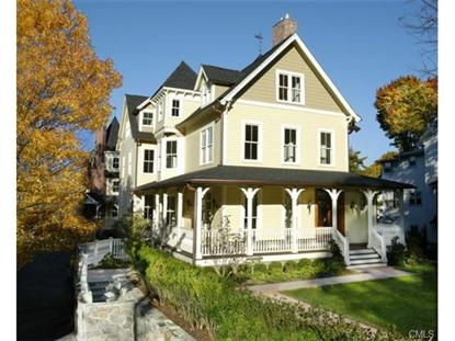 178 Milbank AVENUE Greenwich, CT MLS# 99065779