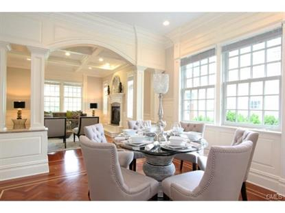 50 Orchard PLACE Greenwich, CT MLS# 99066603
