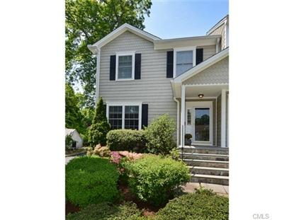 86 Forest STREET New Canaan, CT MLS# 99067304