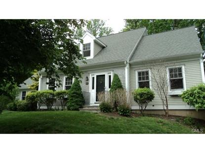 12 Cottage COURT Shelton, CT MLS# 99067706