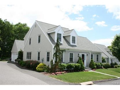 35 Bunker Hill CIRCLE Shelton, CT MLS# 99069269