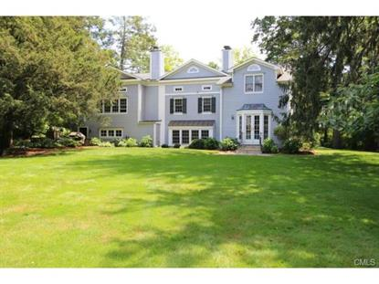 681 Weed STREET New Canaan, CT MLS# 99070224