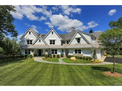 6 Pond Edge ROAD Westport, CT MLS# 99071012