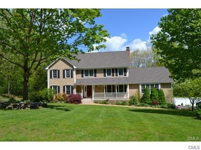 23 Grist Mill ROAD Monroe, CT MLS# 99071802