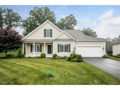 9 Black Swan COURT Brookfield, CT MLS# 99072602