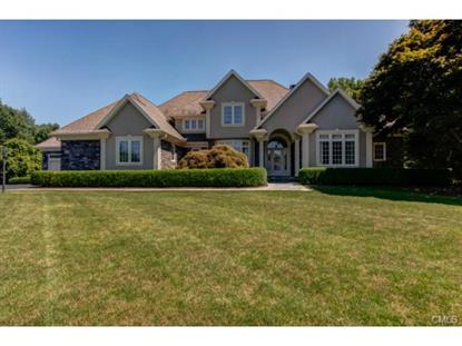 28 Stonehedge LANE Monroe, CT MLS# 99072663