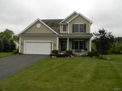 5 Black Swan COURT Brookfield, CT MLS# 99073091