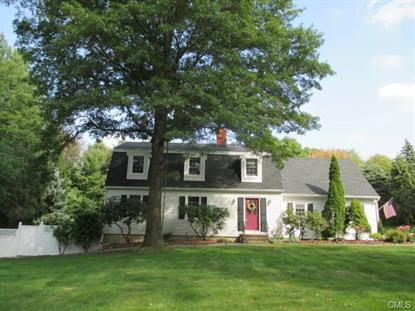 15 Wedgewood DRIVE Danbury, CT MLS# 99073096