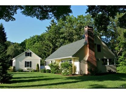 52 SOUTH Kent ROAD Gaylordsville, CT MLS# 99073725