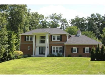 7 Coach HILL Danbury, CT MLS# 99074002