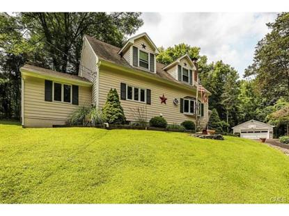 706 Kent ROAD Gaylordsville, CT MLS# 99075136