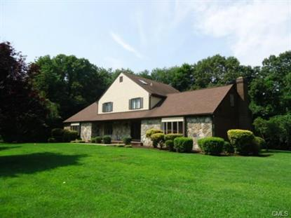 15 Shawnee LANE Monroe, CT MLS# 99075237