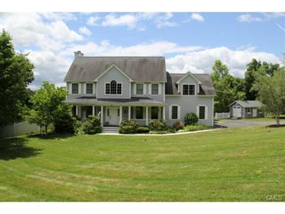 46 Joes Hill ROAD Danbury, CT MLS# 99075762