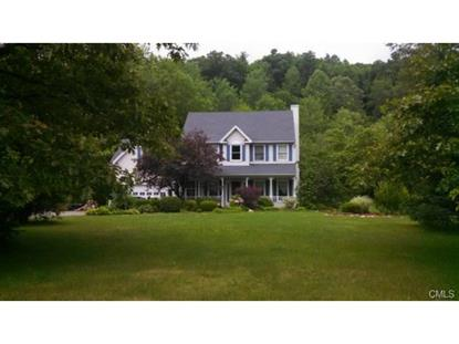 8 Straits Rock ROAD Gaylordsville, CT MLS# 99076339