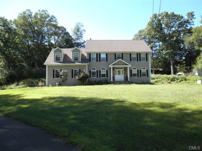 104 Ball Pond ROAD Danbury, CT MLS# 99076686