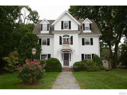 29 Maple STREET New Canaan, CT MLS# 99077049