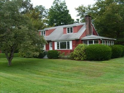 684 Kent ROAD Gaylordsville, CT MLS# 99077448