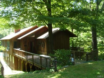 77 Browns Forge ROAD Gaylordsville, CT MLS# 99077904